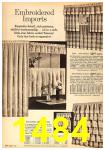 1962 Sears Fall Winter Catalog, Page 1484