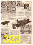 1955 Sears Christmas Book, Page 323