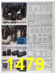 1991 Sears Fall Winter Catalog, Page 1479