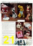 1965 JCPenney Christmas Book, Page 21