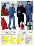 1977 Sears Fall Winter Catalog, Page 514