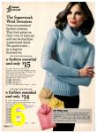 1977 Sears Fall Winter Catalog, Page 6