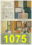 1968 Sears Fall Winter Catalog, Page 1075