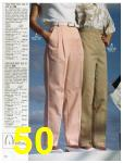 1992 Sears Summer Catalog, Page 50