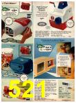 1977 Sears Christmas Book, Page 521