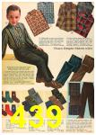 1962 Sears Fall Winter Catalog, Page 439