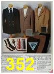 1985 Sears Spring Summer Catalog, Page 352