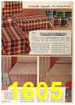 1963 Sears Fall Winter Catalog, Page 1605