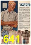 1964 Sears Spring Summer Catalog, Page 641