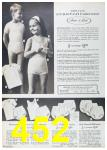 1967 Sears Spring Summer Catalog, Page 452