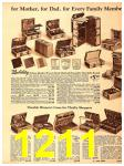 1940 Sears Fall Winter Catalog, Page 1211
