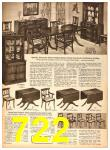1958 Sears Fall Winter Catalog, Page 722