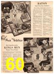 1952 Sears Christmas Book, Page 60