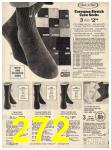 1973 Sears Fall Winter Catalog, Page 272