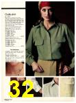 1978 Sears Fall Winter Catalog, Page 32
