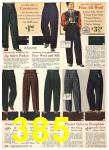 1940 Sears Fall Winter Catalog, Page 385