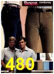 1980 Sears Spring Summer Catalog, Page 480