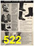 1974 Sears Fall Winter Catalog, Page 522