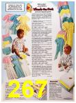 1973 Sears Spring Summer Catalog, Page 267