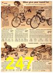 1942 Sears Spring Summer Catalog, Page 247