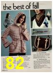 1977 Sears Fall Winter Catalog, Page 82
