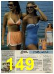 1979 Sears Spring Summer Catalog, Page 149