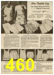 1959 Sears Spring Summer Catalog, Page 460