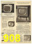 1960 Sears Spring Summer Catalog, Page 908