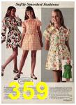 1975 Sears Spring Summer Catalog, Page 359