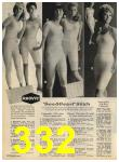 1968 Sears Fall Winter Catalog, Page 332