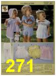 1984 Sears Spring Summer Catalog, Page 271