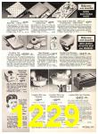 1969 Sears Spring Summer Catalog, Page 1229