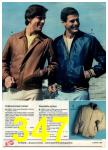 1981 Montgomery Ward Spring Summer Catalog, Page 347