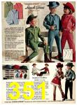 1969 Sears Fall Winter Catalog, Page 351