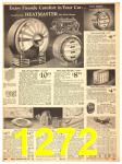 1940 Sears Fall Winter Catalog, Page 1272