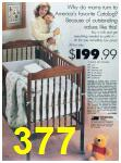 1989 Sears Home Annual Catalog, Page 377