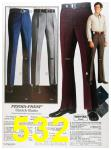 1973 Sears Spring Summer Catalog, Page 532