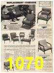 1973 Sears Fall Winter Catalog, Page 1070