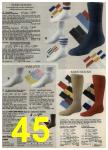 1980 Sears Fall Winter Catalog, Page 45