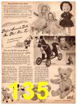 1947 Sears Christmas Book, Page 135