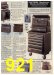 1979 Sears Fall Winter Catalog, Page 921