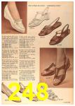 1964 Sears Spring Summer Catalog, Page 248