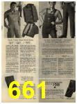 1972 Sears Fall Winter Catalog, Page 661