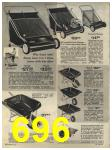 1965 Sears Fall Winter Catalog, Page 696