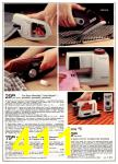 1983 Montgomery Ward Christmas Book, Page 411