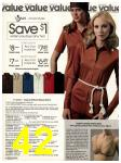 1978 Sears Fall Winter Catalog, Page 42