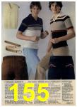 1980 Sears Fall Winter Catalog, Page 155