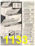 1981 Sears Spring Summer Catalog, Page 1133