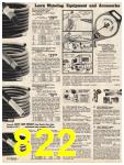 1981 Sears Spring Summer Catalog, Page 822