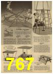 1965 Sears Spring Summer Catalog, Page 767